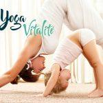 Atelier yoga parent-enfant – 28 mai 2017